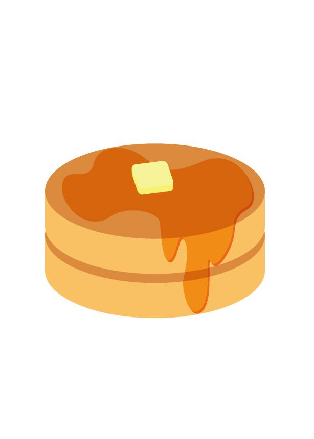 私がずっと勘違いしていたこと。 パンケーキやホットケーキにかけるシロップ編